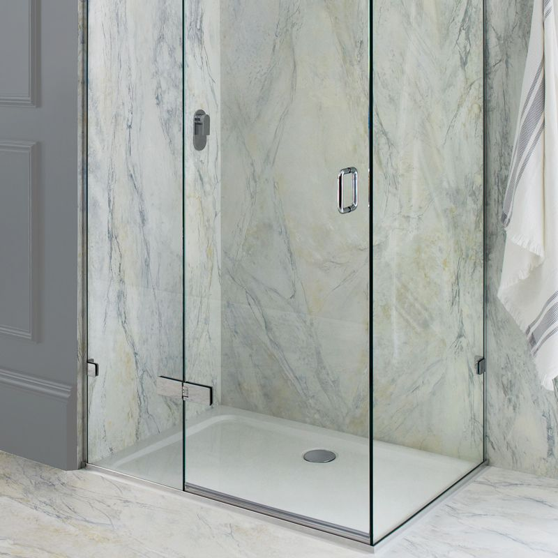 Majestic Shower Trays