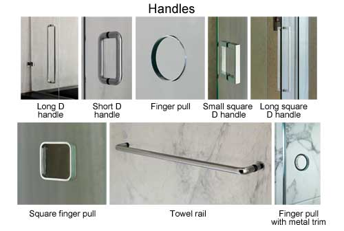 Handles available