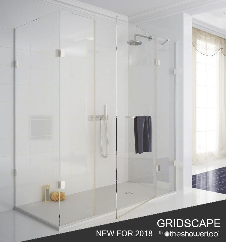 Majestic Showers Showerlab Shower Enclosures